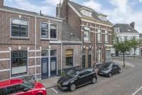 Woning Van Ittersumstraat 83 Zwolle