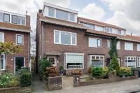 Woning De Genestetstraat 66 Haarlem