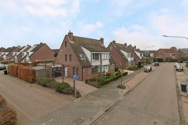 Woning Torentrans 195 Middelburg