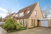 Woning Alkmaarsingel 173 Arnhem