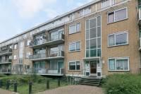 Woning Diepenbrockweg 272 Dordrecht