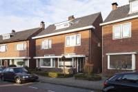 Woning Preangerstraat 66 Enschede