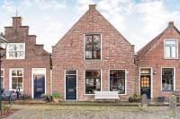 Woning Jan van Wallendalplein 6 Edam