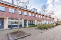 Woning P.C.Boutensstraat 188 Alkmaar