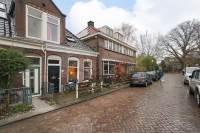 Woning Meerpad 21 Amsterdam