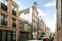 Woning Grote Bickersstraat 39 Amsterdam