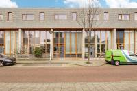 Woning Rozenkwartsstraat 21 Leiden