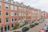 Woning Fagelstraat 74 Amsterdam