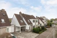 Woning Alida de Jongstraat 17 Alphen aan den Rijn