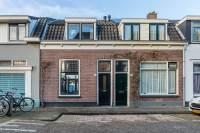 Woning Bekkerstraat 90 Utrecht