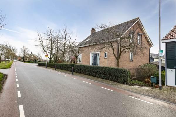 Woning Oud-Cromstrijensedijk OZ 65 Klaaswaal