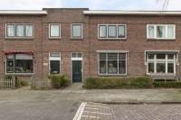 Woning Willem Lodewijkstraat 17 Sneek