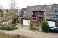Woning Getij 31 Groningen