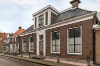 Woning Kerkstraat 20 Makkum