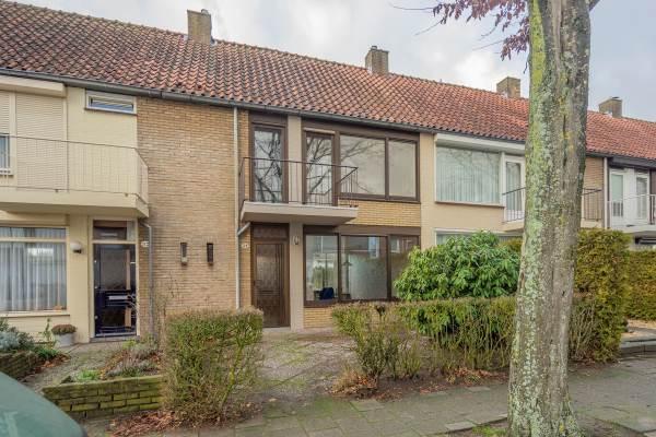 Woning Beneluxlaan 51 Tilburg