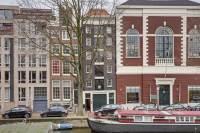 Woning Keizersgracht 24 Amsterdam