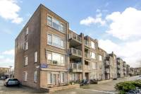 Woning Ernst Cahnsingel 46 Amsterdam