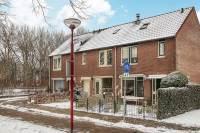 Woning Jachthoornlaan 26 Nieuwegein