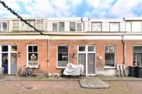 Woning Hof de Vriendschap 14 Dordrecht