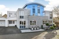 Woning George Marshallstraat 4 Arnhem