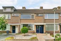 Woning Bijvang 5 Etten-Leur