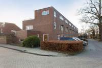 Woning Pieter Klaarhamerstraat 58 Deventer