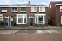 Woning Abraham Strickstraat 9 Enschede