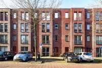 Woning Dr. E. Boekmanstraat 17 Amsterdam