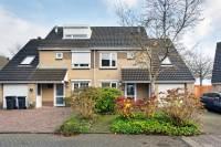 Woning Berlage-erf 77 Dordrecht