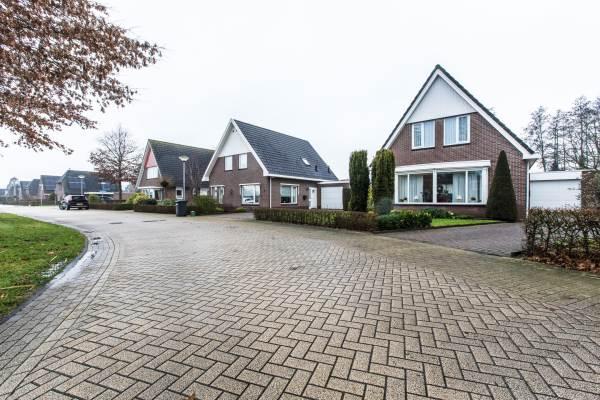 Woning Buitensingel 5 Sappemeer