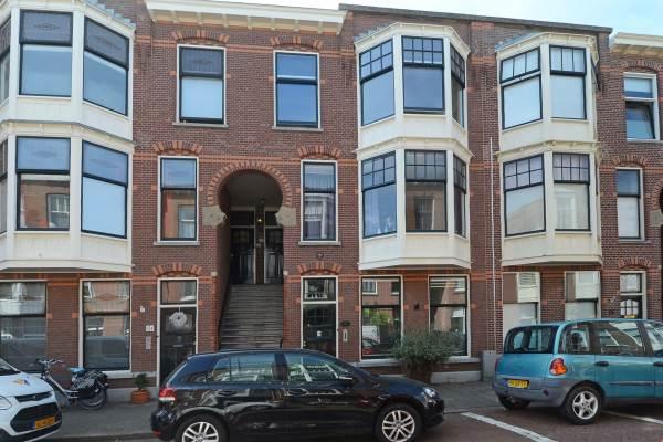 Woning Blois van Treslongstraat 24 Den Haag