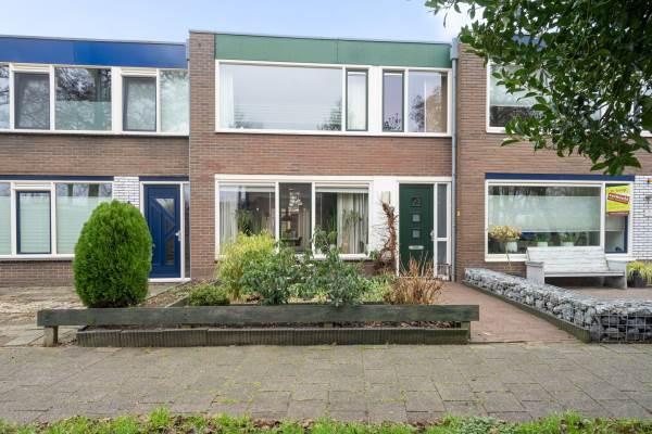 Woning Arianehof 8 IJsselstein