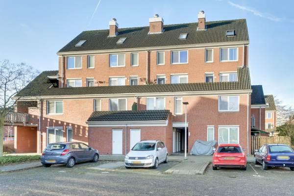 Woning Pallieterburg 28 Capelle aan den IJssel