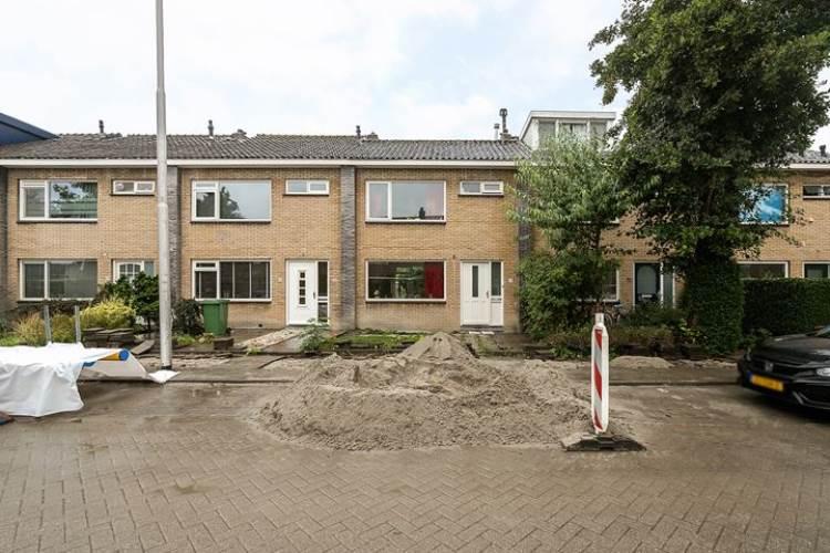 Woning Delflandstraat 62 Nootdorp