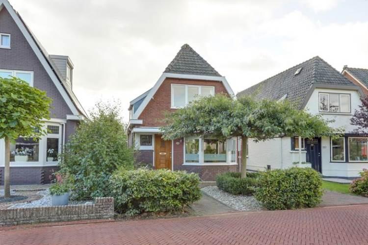 Woning Westerweg 108 Heiloo