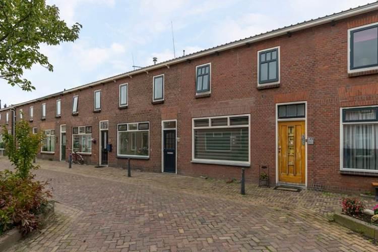 Woning van Brachtstraat 21 Pijnacker