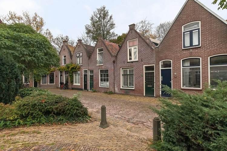 Woning Geest 30 Alkmaar
