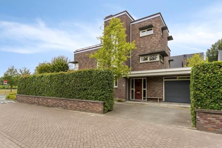 Woning Kommavlinder 24 Oosterhout (NB)