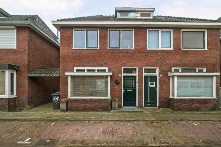 Woning Beukstraat 17 Enschede