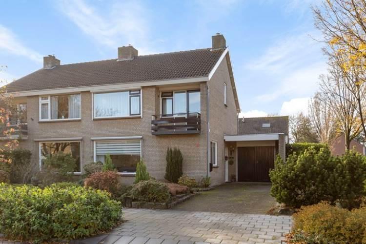 Woning Ockenburg 10 Oosterhout (NB)