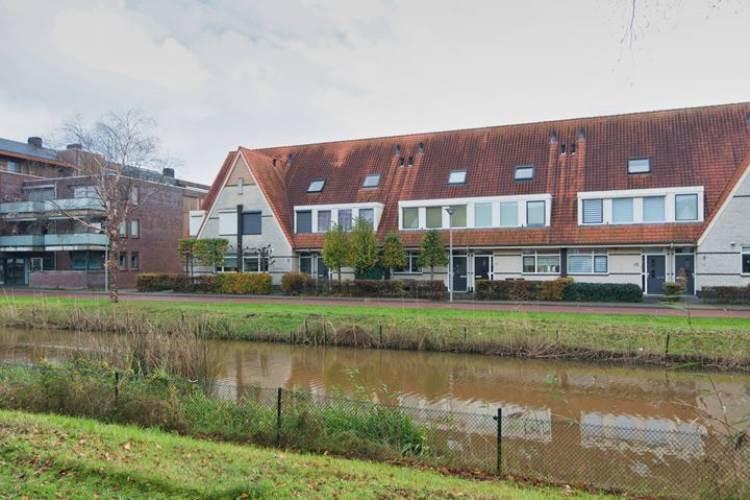 Woning Gele Rijderspad 39 Veenendaal