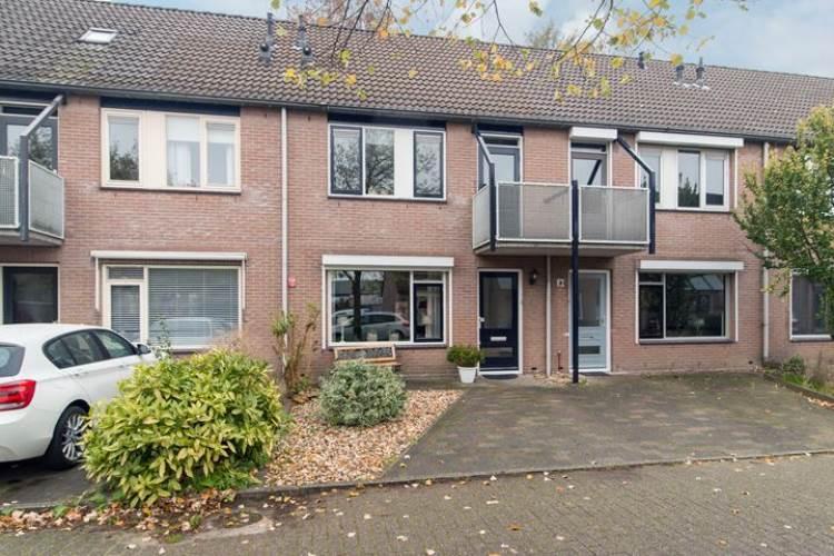 Woning Frisia 17 Veenendaal