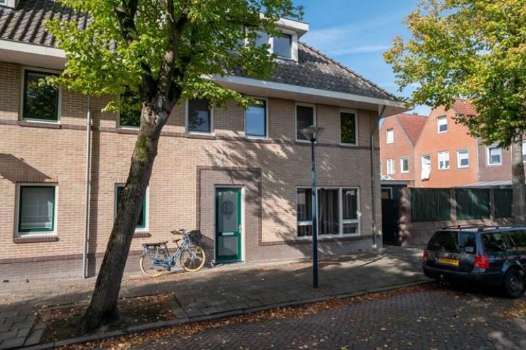 Woning Willem Barentzstraat 19 Hoorn (NH)