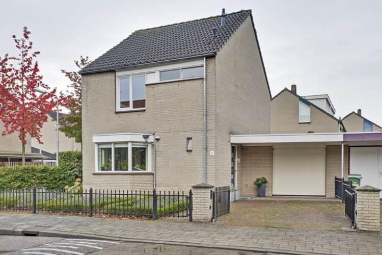 Woning Korte Bredestraat 4D Nijmegen