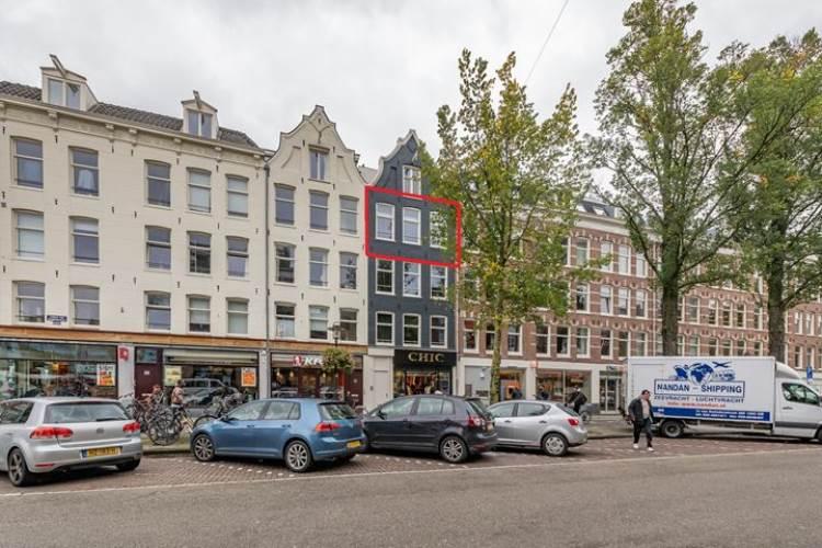 Woning Eerste Van Swindenstraat 377-C Amsterdam