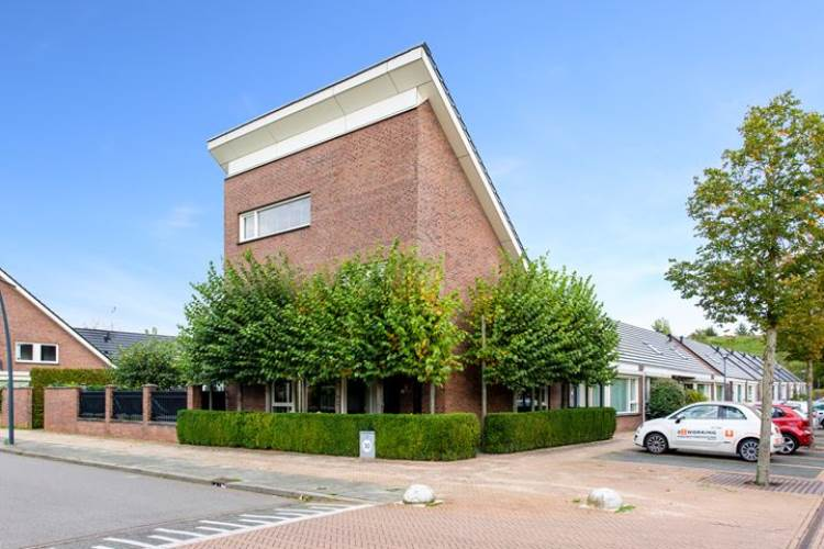 Woning Thoornseweg 81 Bavel (Gem. Breda)