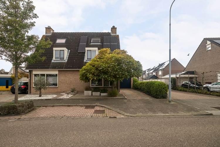 Woning Torentrans 181 Middelburg