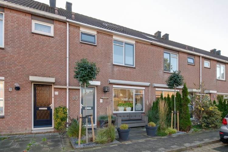 Woning Baardmosstraat 99 Purmerend
