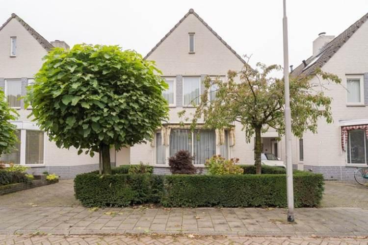 Woning Klinkenbergstraat 11 Tilburg