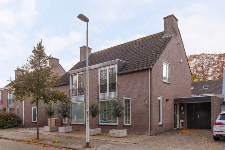 Woning Waverstraat 7 Eindhoven